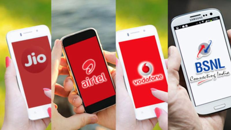 Best postpaid plans for heavy internet users