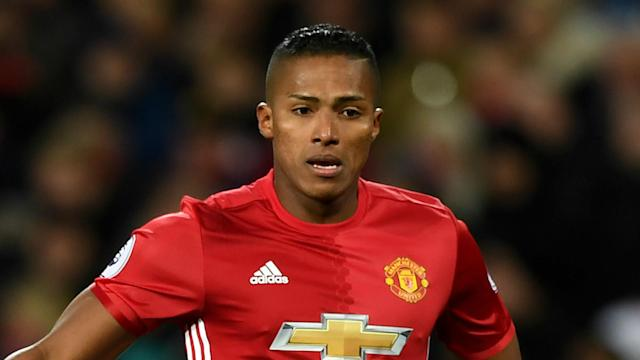 The Ecuador international captained the Red Devils to Europa League glory after a superb season in which he has impressed manager Jose Mourinho