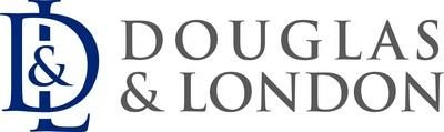 Douglas & London, P.C. Logo (PRNewsfoto/Douglas & London, P.C.)