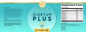 Is Quietum Plus Safe or Not? Any Side effects? by MJ Customer Reviews
