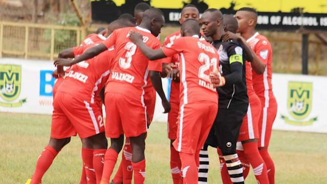 The Soldiers' failed to crack a strong 'Slum Boys' side in a Kenyan Premier League match played at Afraha Stadium on Saturday