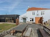 """<p>Another lovely spot right on the Suffolk coast, you can enjoy a beach stroll before breakfast at rustic shack-style Sail Loft. Just 100 yards from Southwold Pier Beach, it's perfect for anyone who appreciates a location on the beach.</p><p>Enjoy specialist coffees or craft ales in the relaxed bar, or a well-deserved cocktail after a day of crabbing and rock pooling.</p><p><a href=""""https://www.goodhousekeepingholidays.com/offers/southwold-sail-loft-southwold-hotel"""" rel=""""nofollow noopener"""" target=""""_blank"""" data-ylk=""""slk:Read our review of The Southwold."""" class=""""link rapid-noclick-resp"""">Read our review of The Southwold.</a></p><p><a class=""""link rapid-noclick-resp"""" href=""""https://go.redirectingat.com?id=127X1599956&url=https%3A%2F%2Fwww.booking.com%2Fhotel%2Fgb%2Fthe-sail-loft-southwold.en-gb.html%3Faid%3D1922306%26label%3Dbeach-hotels-uk&sref=https%3A%2F%2Fwww.goodhousekeeping.com%2Fuk%2Flifestyle%2Ftravel%2Fg34584524%2Fbeach-hotels-uk%2F"""" rel=""""nofollow noopener"""" target=""""_blank"""" data-ylk=""""slk:CHECK AVAILABILITY"""">CHECK AVAILABILITY</a></p>"""