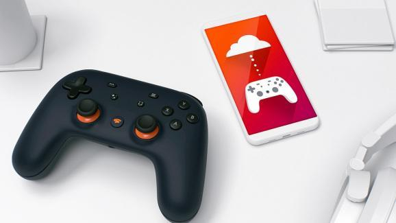 Google Stadia Premium is free for two months.