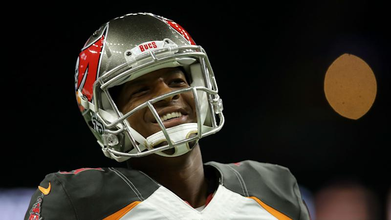 Buccaneers QB Jameis Winston's fifth-year option picked up