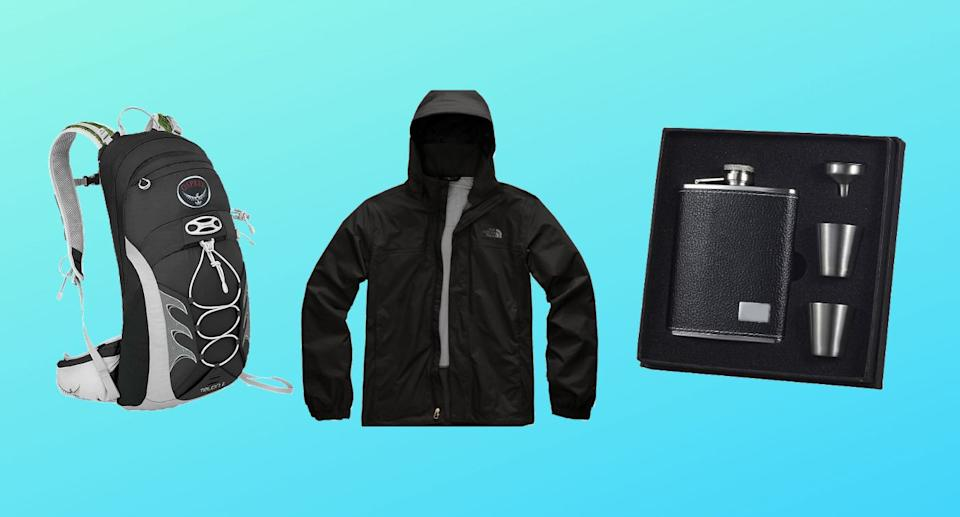Top 10 most-searched Father's Day gifts