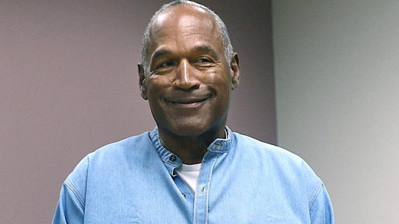 O.J. Simpson Shuts Down Rumors of Sleeping With Kris Jenner or Being Khloe Kardashian's Father on Twitter