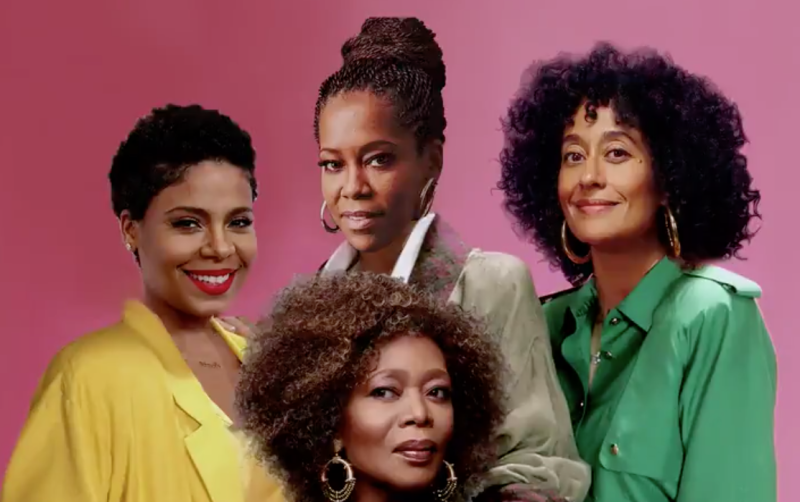 Tracee Ellis Ross, Regina King, and more will do their own Golden Girls rendition for Zoom special
