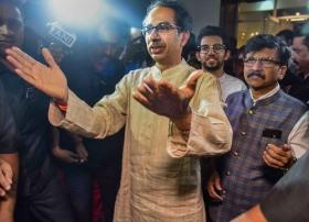 Sena faces revolt in Yavatmal in legislative council election