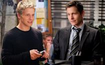 <p>Smarmy and cold on the outside, warm and caring on the inside. That's the contrast that made us love and hate Logan during his time on <i>Gilmore Girls</i>, and Matt Czuchry brought that same tension to all seven seasons of <i>The Good Wife</i>, where he played Alicia Florrick's sometimes friend, sometimes rival Cary Agos. <br><br>(Credit: Everett Collection/Getty Images) </p>