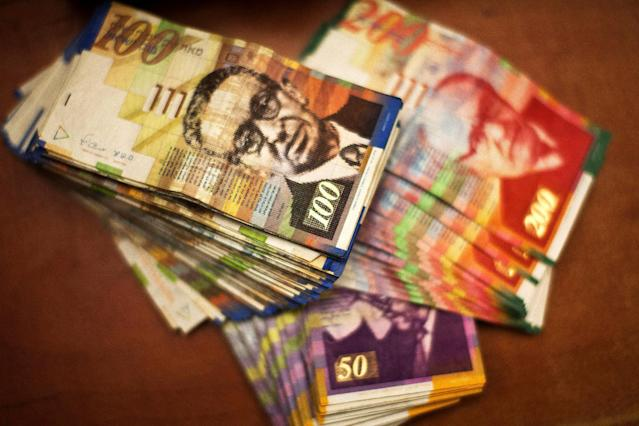 <p>No. 27 (tie): Israel<br> Income tax: 9.4 per cent<br> (Reuters) </p>
