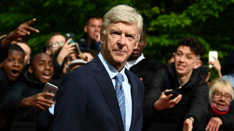 Wenger was the last of his kind - Mourinho