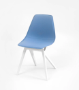 """<p><strong>Noho</strong></p><p>noho.co</p><p><strong>$375.00</strong></p><p><a href=""""https://noho.co/collections/chairs/products/noho-move"""" rel=""""nofollow noopener"""" target=""""_blank"""" data-ylk=""""slk:Shop Now"""" class=""""link rapid-noclick-resp"""">Shop Now</a></p><p>Not everyone likes rolling chairs, and that's okay! If you'd prefer a simple four-legged one, this Noho design is just as comfy. It's made with an eco-friendly material that is wayyy flexible, so while it might not look like it, you can stretch so far back on it without losing your balance. </p>"""