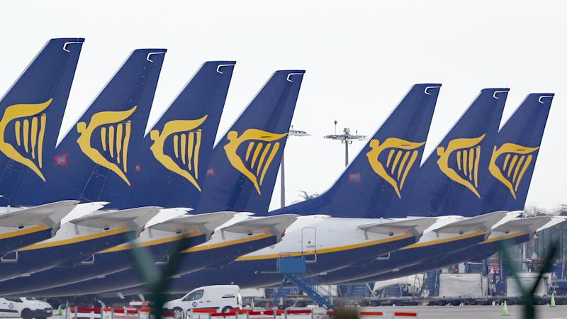 Ryanair loses High Court action against Irish State's travel restrictions