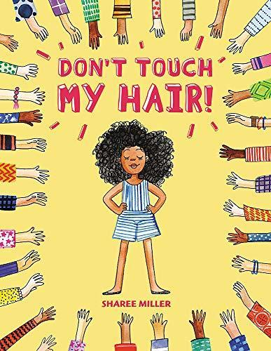 Don't Touch My Hair! Classic alternatives to Dr. Seuss's children's books. ('Multiple' Murder Victims Found in Calif. Home / 'Multiple' Murder Victims Found in Calif. Home)