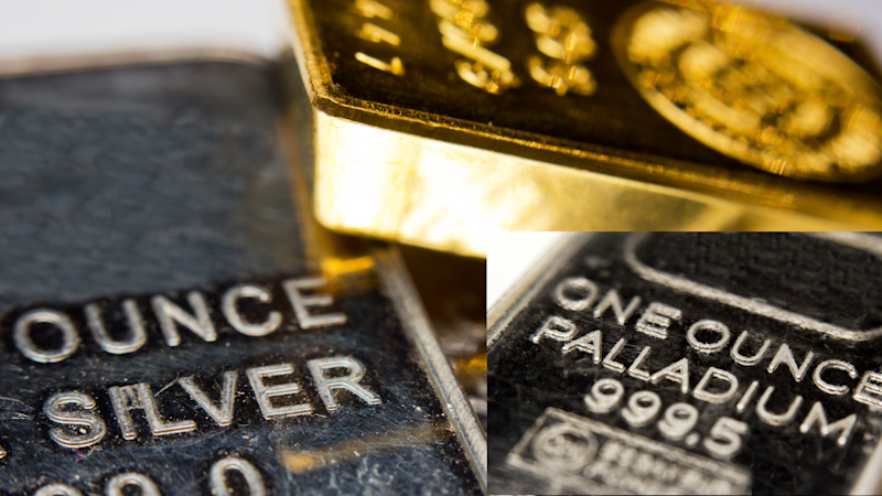 Why this precious metal is worth more than gold right now