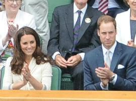 Kate Middleton Gets Roger Federer To Grand Slam Semi-Final