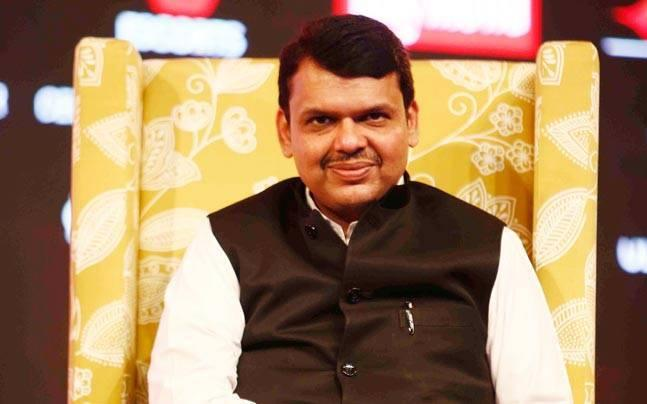 Devendra Fadnavis' first ever TV programme for farmers received 21,000 questions