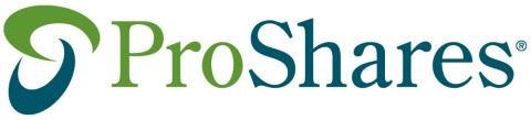 ProShares Announces Record Date of Upcoming ETF Share Splits