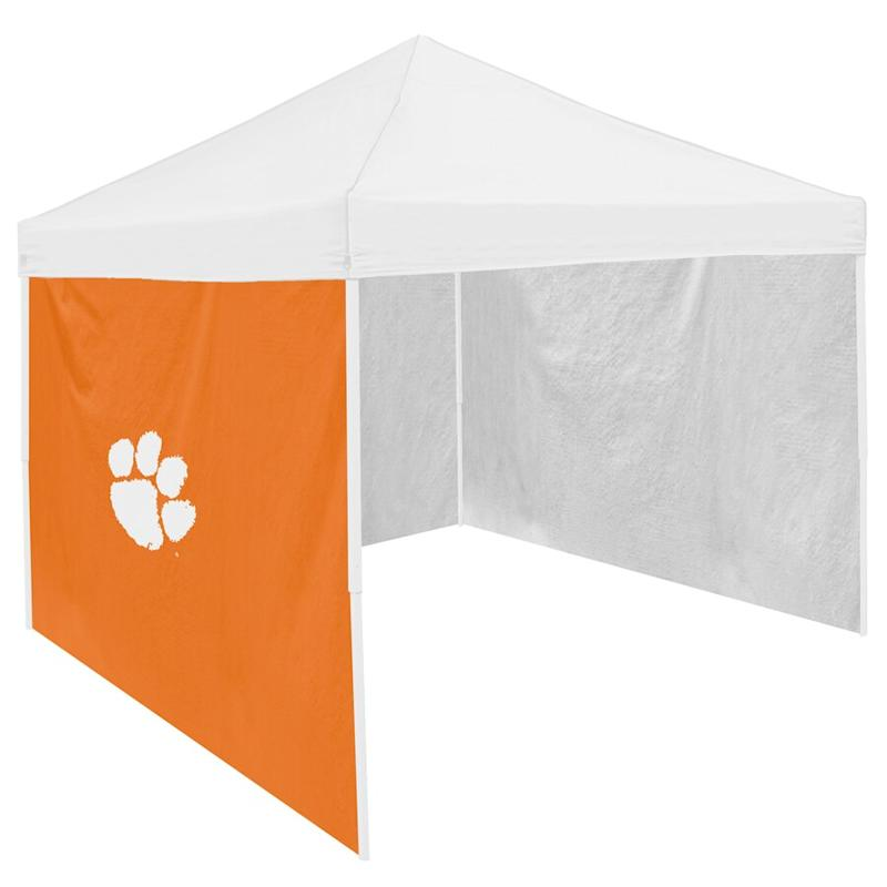 Clemson Tigers Side Panel