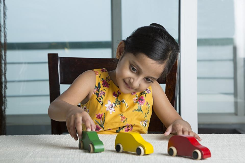 The toys industry in India has the potential to grow to US$2 to 3 bn by 2024. The domestic toy demand is forecasted to grow at 10-15% against the global average of 5%, indicating a large potential growth opportunity
