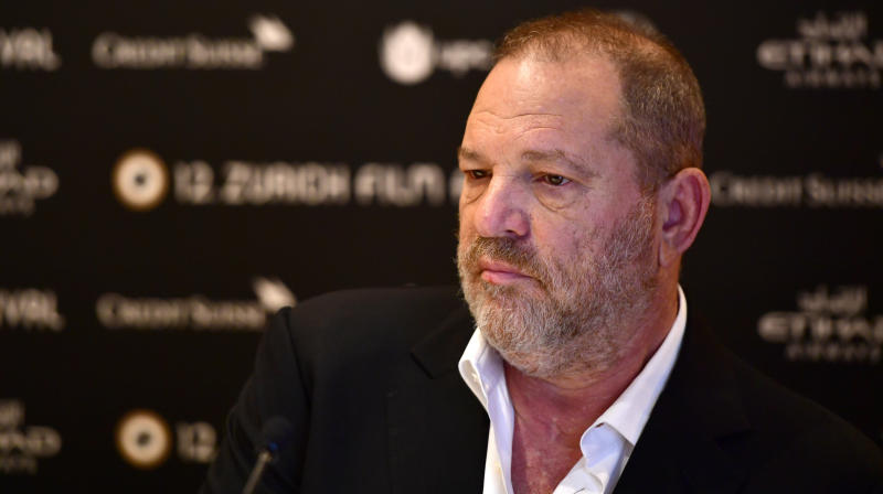 Harvey Weinstein Hired Private Investigators To Bury Allegations: Report