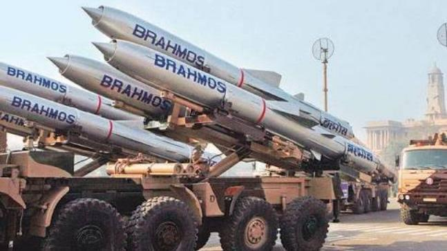 A trial to validate life extension of BrahMos supersonic cruise missile was conducted successfully on Monday