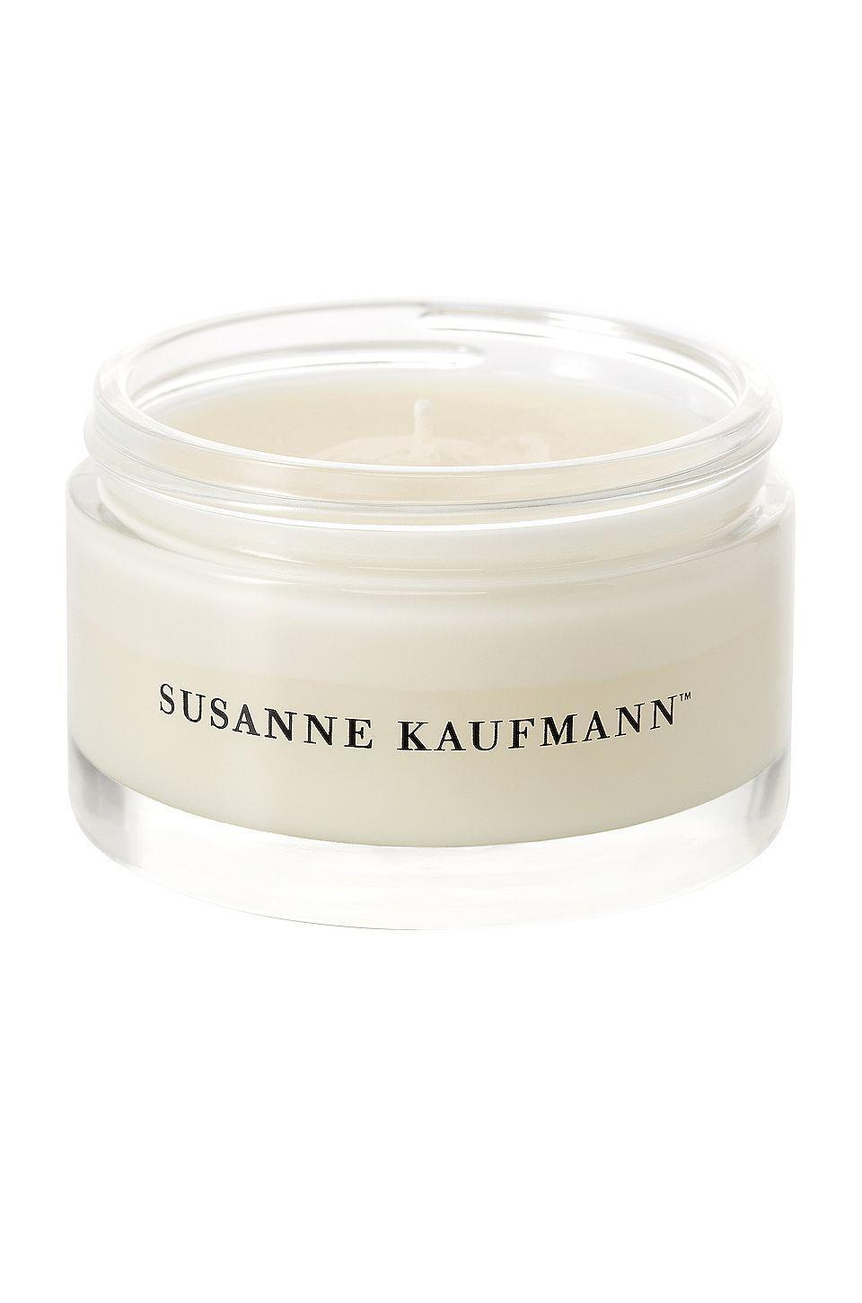 """<p><strong>Susanne Kaufmann</strong></p><p>revolve.com</p><p><strong>$89.00</strong></p><p><a href=""""https://go.redirectingat.com?id=74968X1596630&url=https%3A%2F%2Fwww.revolve.com%2Fdp%2FSKAU-WU23%2F&sref=https%3A%2F%2Fwww.elle.com%2Fbeauty%2Fg34975490%2Fbest-candle-brands%2F"""" rel=""""nofollow noopener"""" target=""""_blank"""" data-ylk=""""slk:Shop Now"""" class=""""link rapid-noclick-resp"""">Shop Now</a></p><p>""""I love everything about this brand. My favorite was to unwind is to light this candle while taking a bath (and using the amazing bath oil) on days when I need to create a tranquil space for myself. The candle smells of figs and lemons which remind me of my best friend, who is from Italy and grew up with a fig tree in her backyard.""""—<em>Julianna Danielson, designer</em></p>"""