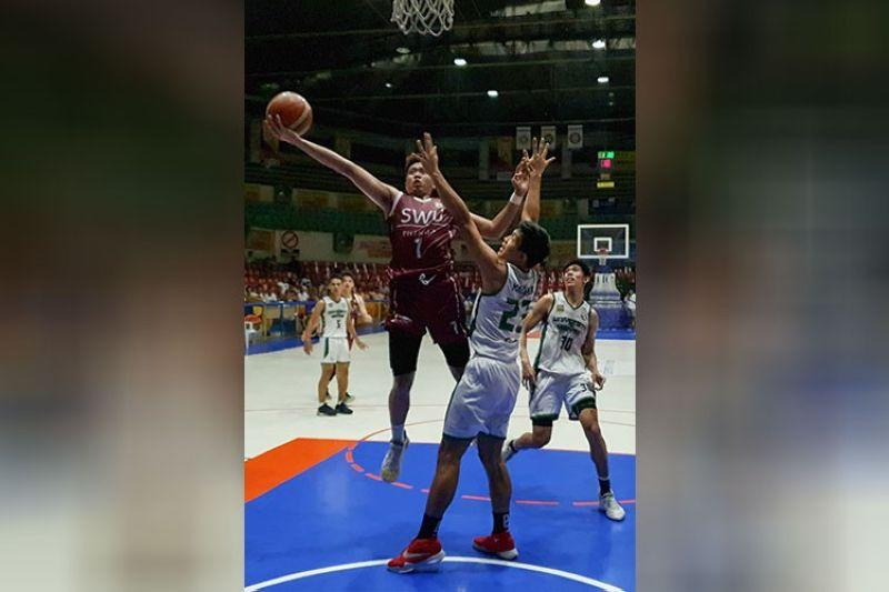Cobras edge Green Lancers in Cesafi caging