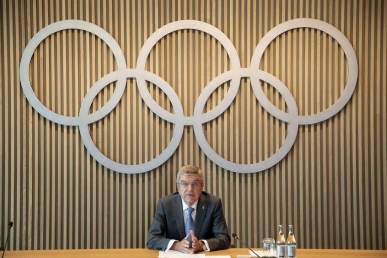 Olympic chief says no 'deadline' for how Tokyo Games will be organised