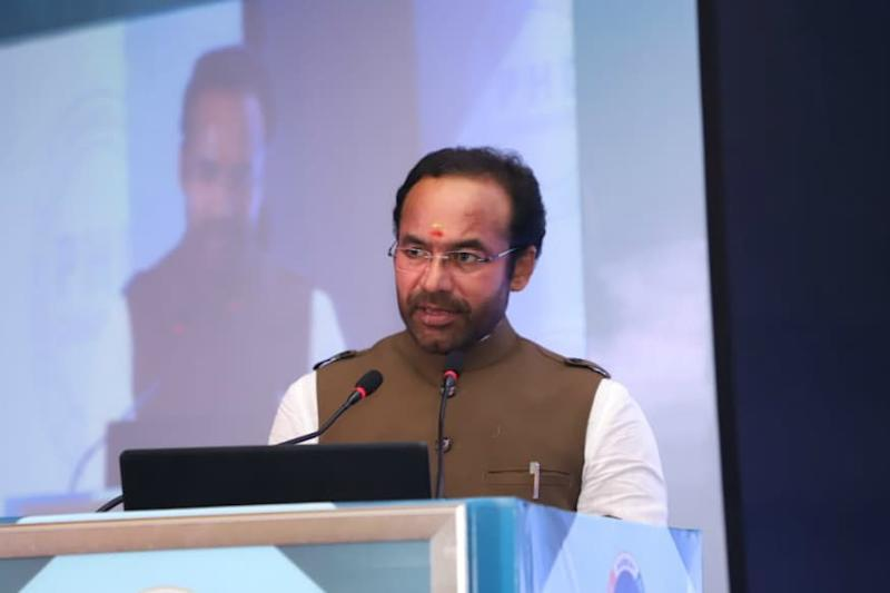 Over 40 Lakh Migrant Workers Have Registered to Return to Native Places: Union Minister Kishan Reddy