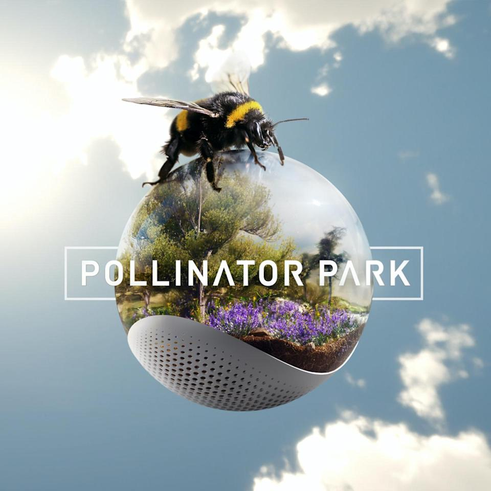 Pollinator Park: What a world without pollinators could look like