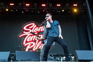 Stone Temple Pilots at Louder Than Life