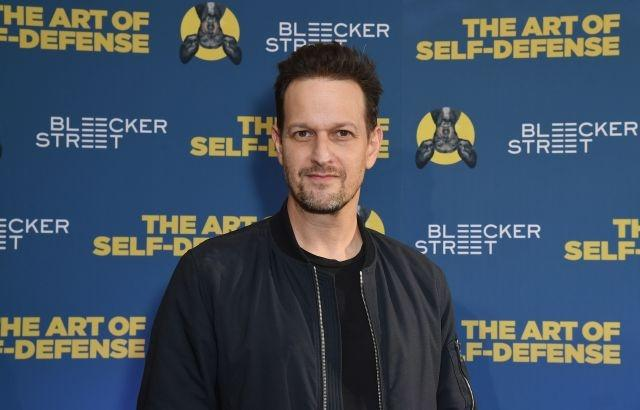 Former 'Good Wife' actor Josh Charles to play opposite Hilary Swank in Netflix space drama 'Away'