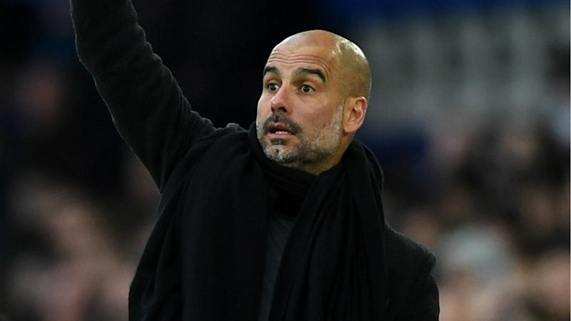 Guardiola & the most successful managers to have won the Premier League