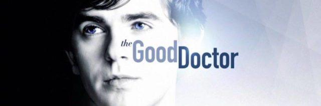 Image of the good doctor via Facebook