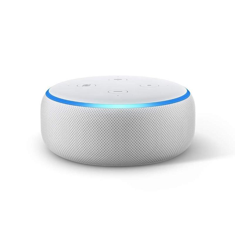 "If you thought you missed your chance to get a new Amazon smart device on the cheap, think again. Alexa's smallest sibling, the Echo Dot, is on sale on Amazon still for half-off. <strong><a href=""https://amzn.to/2XOzq3w"" target=""_blank"" rel=""noopener noreferrer"">That means you can get one for just $25</a></strong>.&nbsp;"