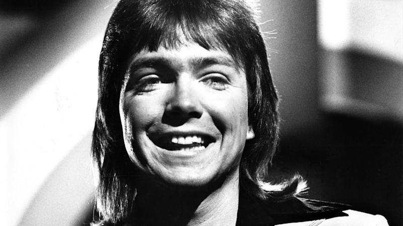 Brian Wilson, Rick Springfield and More Stars React to the Death of David Cassidy