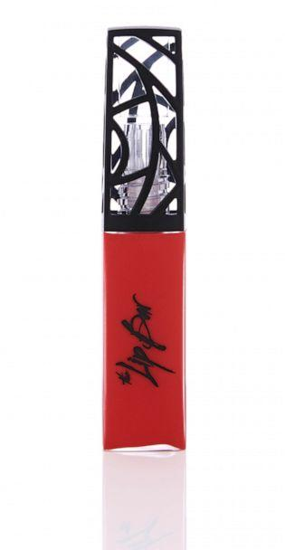 PHOTO: Try these long-lasting lipsticks to take you from mistletoe to NYE kiss. (Lipbar)