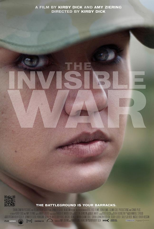 "<a href=""http://movies.yahoo.com/movie/invisible-war/"">THE INVISIBLE WAR</a> (<b>June 22</b>)<br><br>In the documentary ""The Invisible War,"" director Kirby Dick tackles the harrowing rape epidemic in the U.S. military.<br><br>It follows the stories of dozens of female victims of sexual assault and the struggles they faced in their pursuit of justice. <br><br>Even before its release date, Secretary of Defense Leon Panetta announced that major changes would be made in the investigations of military rapes, and a top general featured in the film who defends the military's reaction to this issue was replaced. Justice has been, and will hopefully continue to be, served."