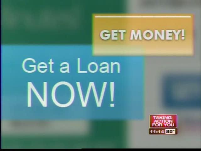 Buyer beware of online payday loans