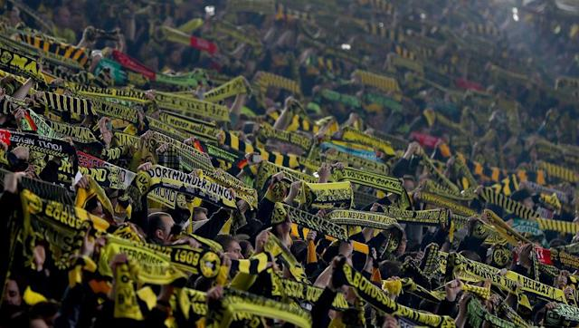 <p><strong>An impregnable stronghold</strong></p> <br><p>You've all heard about and seen this giant yellow wall at Signal Iduna Park in Dortmund, who boast arguably the best supporters in Europe. And no doubt they've been absolutely crucial to Borussia players this season. </p> <br><p>Since the very first game of the season, the German Super Cup against Bayern Munich on August 14th, Dortmund has simply not lost a single game at home in 19 games (14 wins, 5 draws). In the Champions League, they've won three of their four fixtures at Signal Iduna Park, notably overcoming Benfica's lead with a brilliant 4-0 victory and stealing Madrid a last-minute draw (2-2). </p> <br><p>Being so strong on their pitch will definitely be a huge advantage for Borussia, and a tremendous challenge to any team that will draw them. </p>