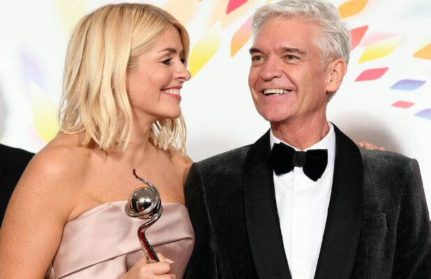 UK Host Phillip Schofield Says He Is Gay: 'All You Can Be in Your Life Is Honest With Yourself'