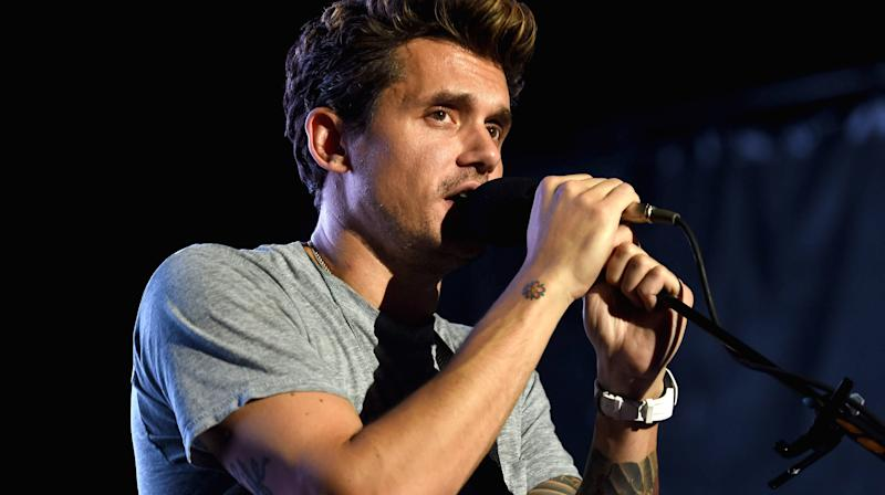 John Mayer Reframes Gun Control Debate In 10 Thoughtful Tweets