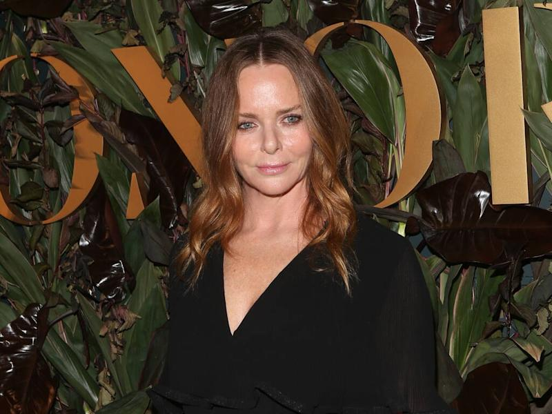 Stella McCartney: 'Adidas took a lot of convincing to make vegan Stan Smiths'