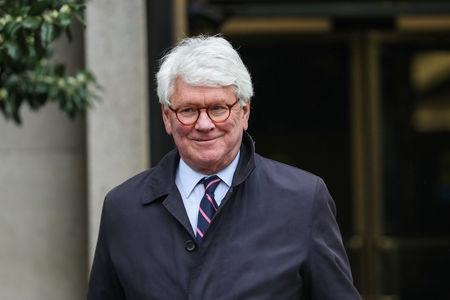 Ex-Obama White House counsel caught in Mueller dragnet