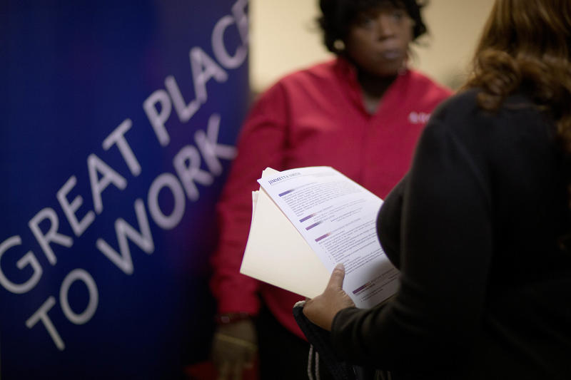 Solid US job growth cuts unemployment to 7 pct.