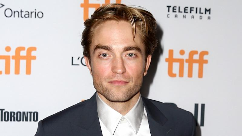 Why Robert Pattinson Doesn't Think of Batman as a Superhero