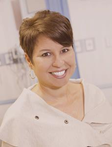Dr. Laura Gonzalez, Ph.D., APRN, CNE, CHSE-A, ANEF, FAAN has been named as Vice President of Clinical Learning Resources.