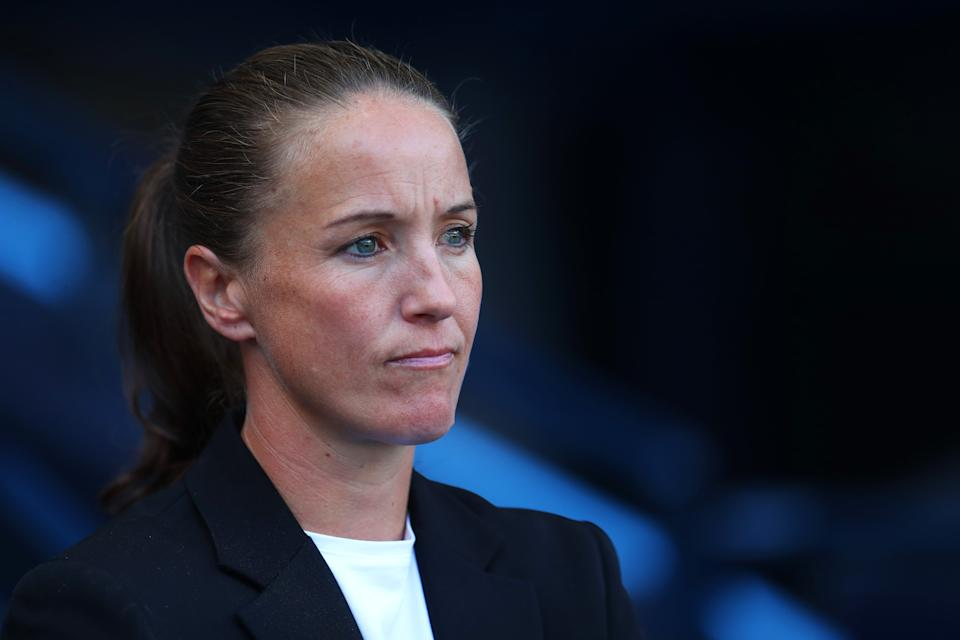 Casey Stoney (Getty Images)