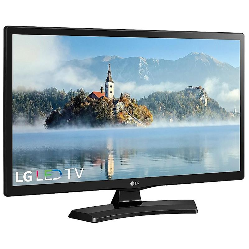 "LG 22"" Full HD TV"